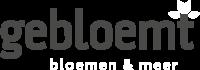 Gebloemt Logo